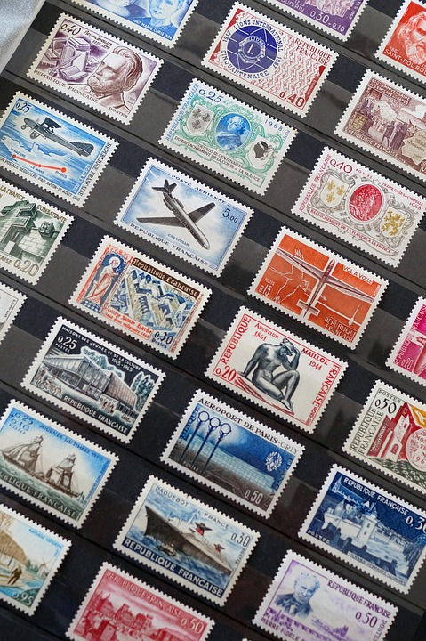 If you want to invest in stamps, then here's what you need to know about grading