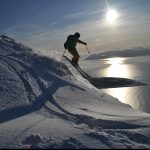 Norway offers fine ski-ing and a fabulous capital