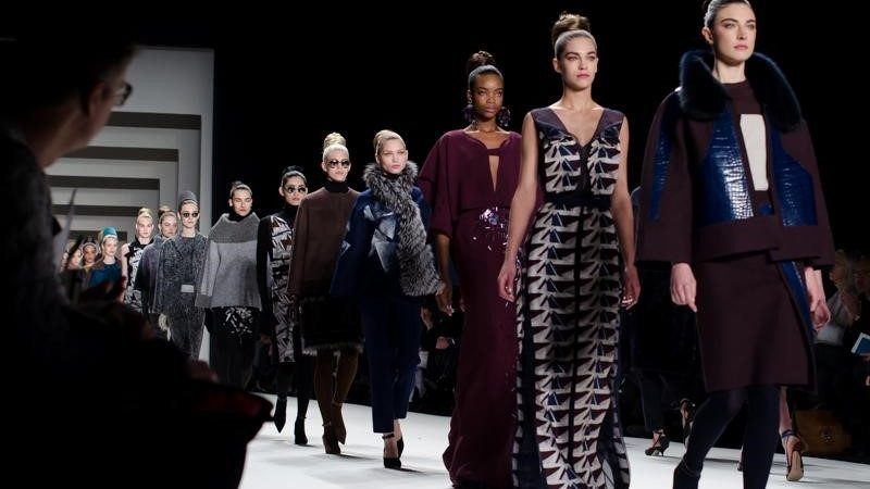 A Comprehensive Guide To Investing In The Fashion Sector