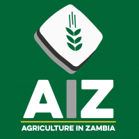 Agriculture in Zambia logo