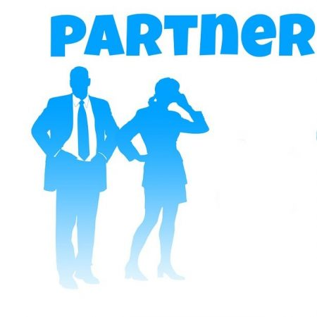 choosing a business partner