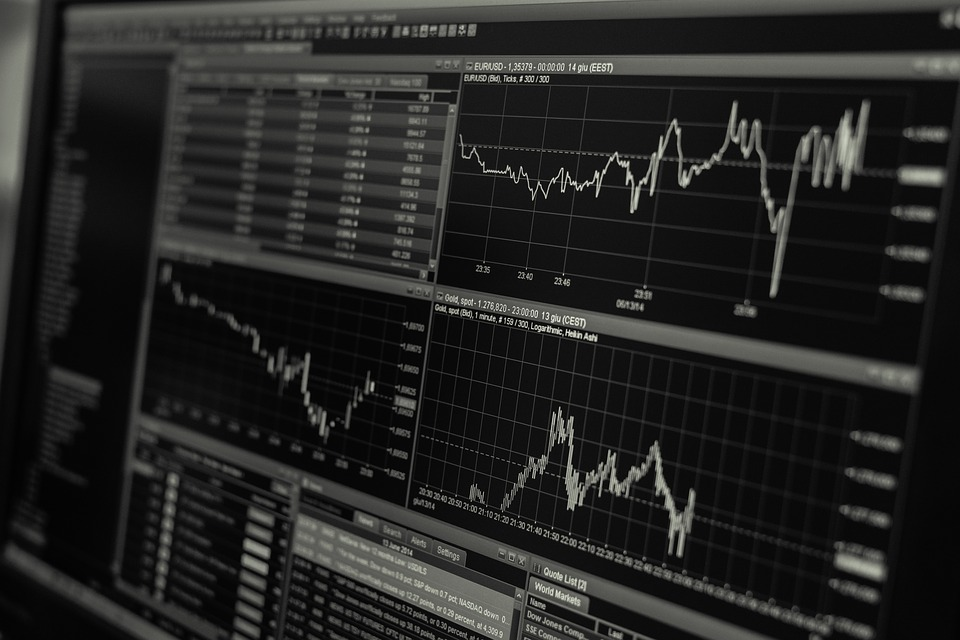 How to start Forex trading in three steps
