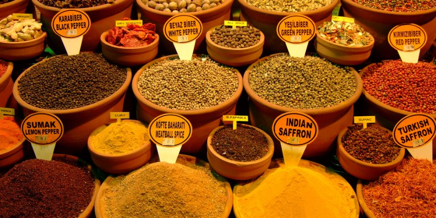 How to Start a Spice Business