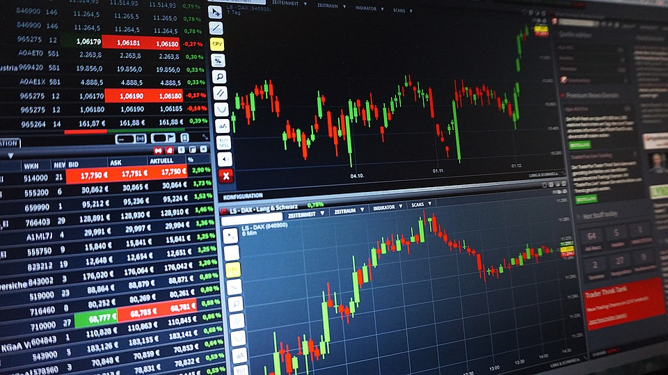 Looking to get rich quick on the stock market?