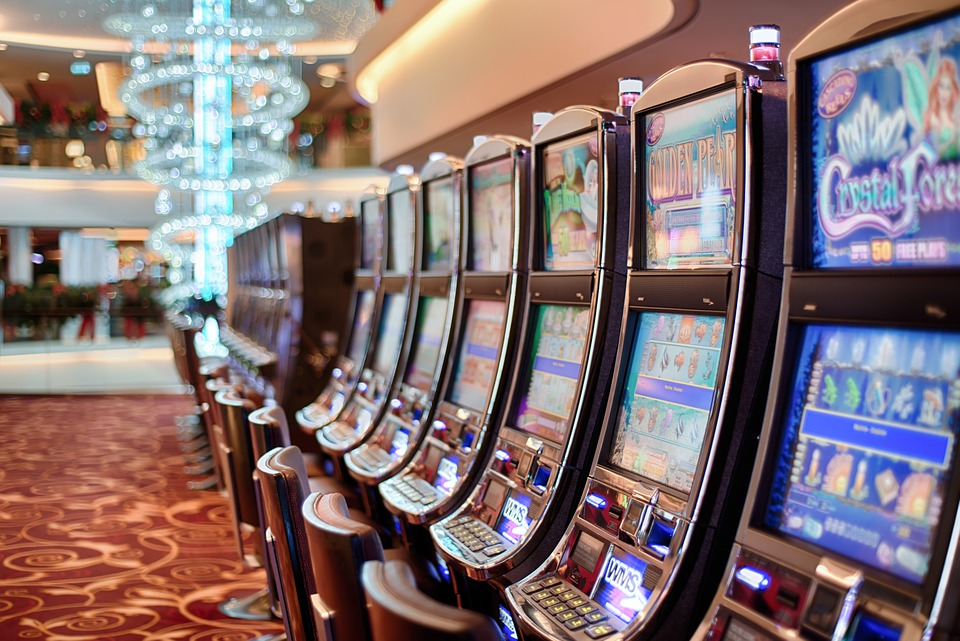 Seven secrets to help you win at slot machines